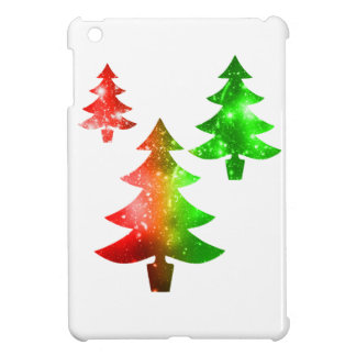 Christmas Trees Case For The iPad Mini