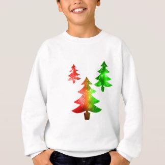 Christmas Trees Sweatshirt