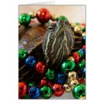 Christmas Turtle Greeting Cards