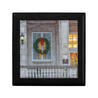 Christmas Tutwiler Hotel Gift Box
