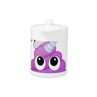 Christmas Unicorn Poop Emoji