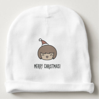 Christmas Wishes! Baby Beanie