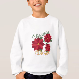 Christmas Wishes Sweatshirt