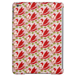 Christmas with a Frenchie Cover For iPad Air