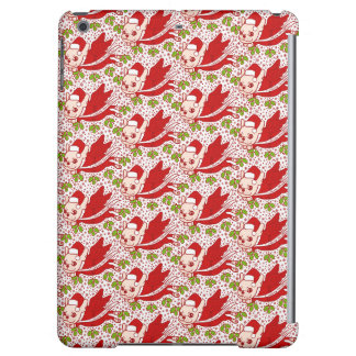 Christmas with a Frenchie iPad Air Cases