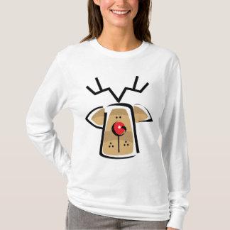 Christmas Women's Long Sleeved T-Shirt