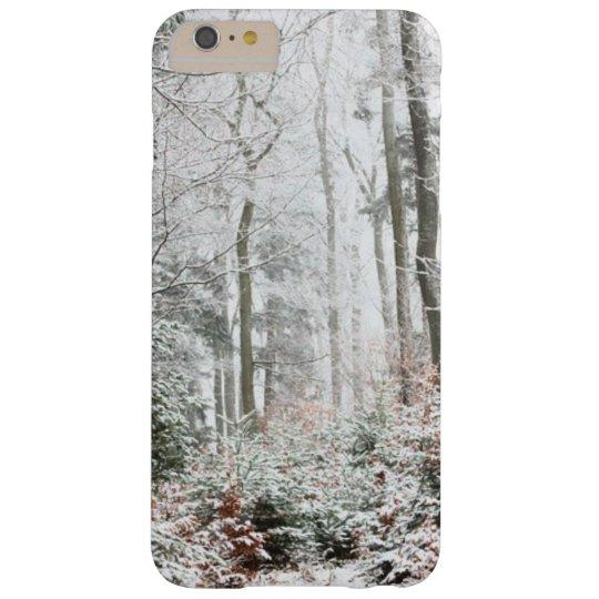Christmas Woodland HTC Vivid / Raider 4G Case
