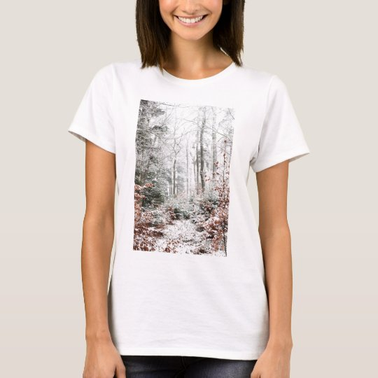 Christmas Woodland T-Shirt
