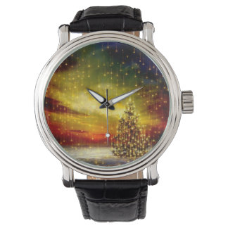 christmas wristwatches
