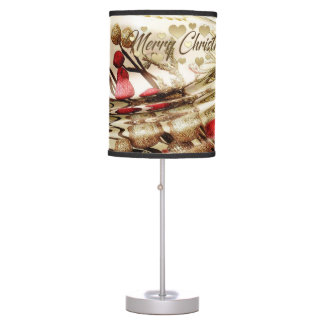 Christmas Year Lamp