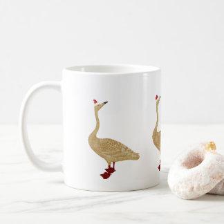 ChristmasGooses Coffee Mug