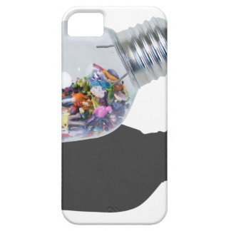 ChristmasOrnamentOfPeople072714.png iPhone 5 Cases