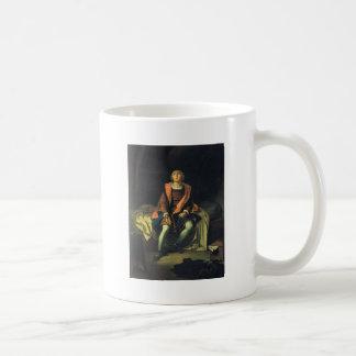 Christopher Columbus paint by Antonio de Herrera Coffee Mug