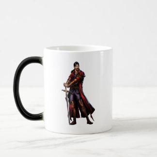 Christopher Magic Mug