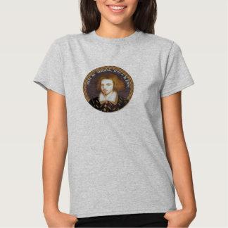 Christopher Marlowe Shirt