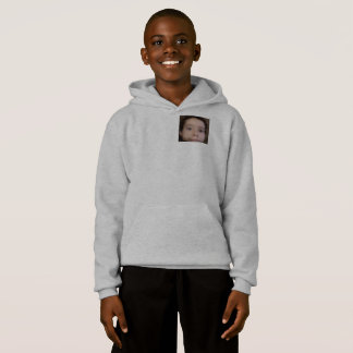Christopher Neal Hoodie Cotton