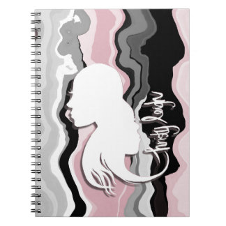 Christy Leigh Art and Expression Notebooks