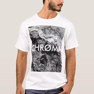 CHROMA CREATIVE ERODE UNISEX TSHIRT