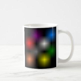 Chromatic Cube Mug