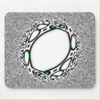 """Chrome""osome Mouse Pad"