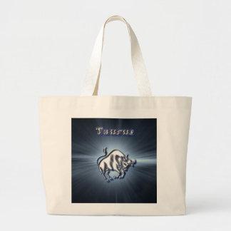 Chrome Taurus Large Tote Bag