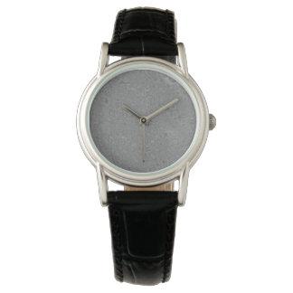 Chrome Wristwatch