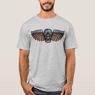 Chromeboy Wings T-Shirt