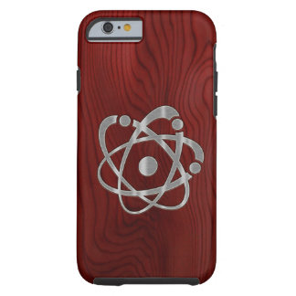 Chromium Atom Tough iPhone 6 Case