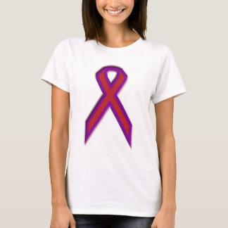 Chronic Migraine Awareness Ribbon - Tee