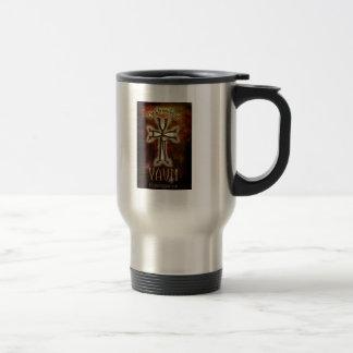Chronicles of Yavn Travel Mug