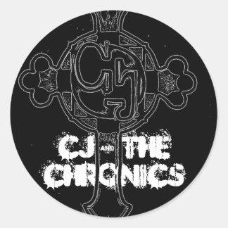Chronics Sticker 1