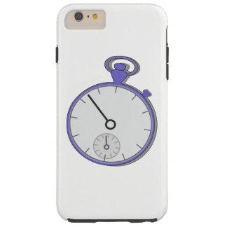 Chrono Tough iPhone 6 Plus Case