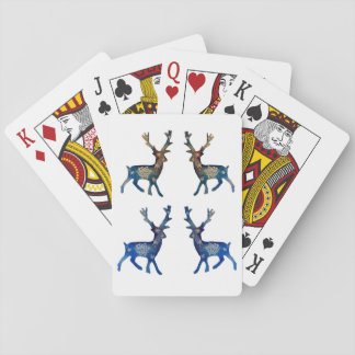 Chrsitmas  Playing Cards