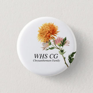 Chrysanthemum Family CG Pins