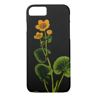 Chrysanthemum flower iPhone 8/7 case