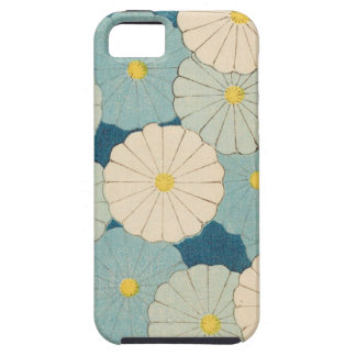Chrysanthemum Flowers Case For The iPhone 5