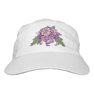 Chrysanthemum Headsweats Hat