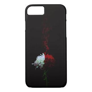 Chrysanthemum one 凛 - Chrysanthemum- iPhone 8/7 Case