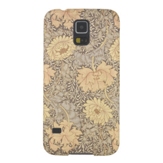 'Chrysanthemum' wallpaper design, 1876 Galaxy S5 Covers