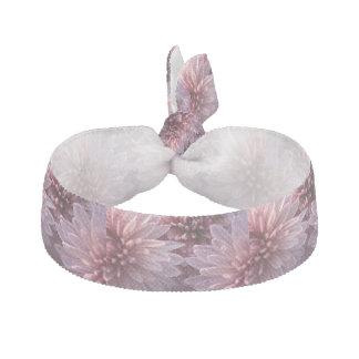 chrysanthemums hair tie