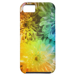 chrysanthemums iPhone 5 cover