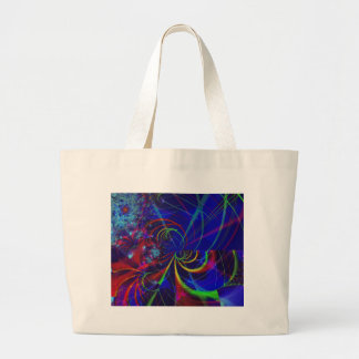 Chrysanthemums Large Tote Bag