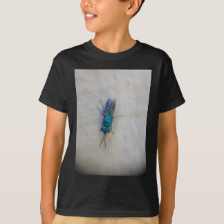 Chrysididae - cuckoo wasp T-Shirt