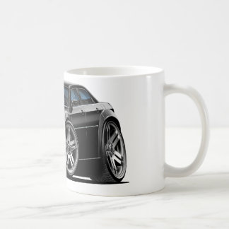 Chrysler 300 Black Car Coffee Mug
