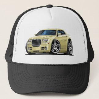 Chrysler 300 Tan Car Trucker Hat