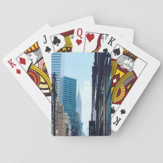 Chrysler Building Cards