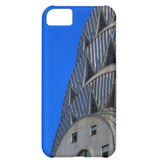 Chrysler Building Deco iPhone 5C Covers
