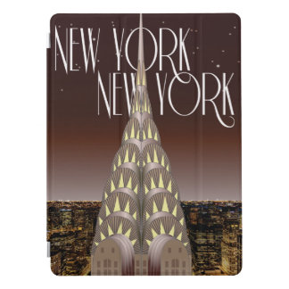 Chrysler Building iPad Pro iPad Pro Cover