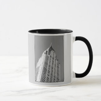 Chrysler Building Mug