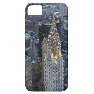 Chrysler Building New York City Aerial Skyline NYC Case For The iPhone 5